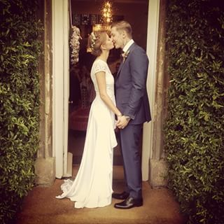 Photo of 36 beautiful celebrity wedding photos that will get you married right away