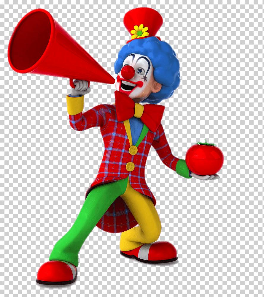 Clown Illustration Illustration Cry Clown 3d Computer Graphics Decorative Clown Hat Png Clown Illustration Birthday Illustration Clown Hat