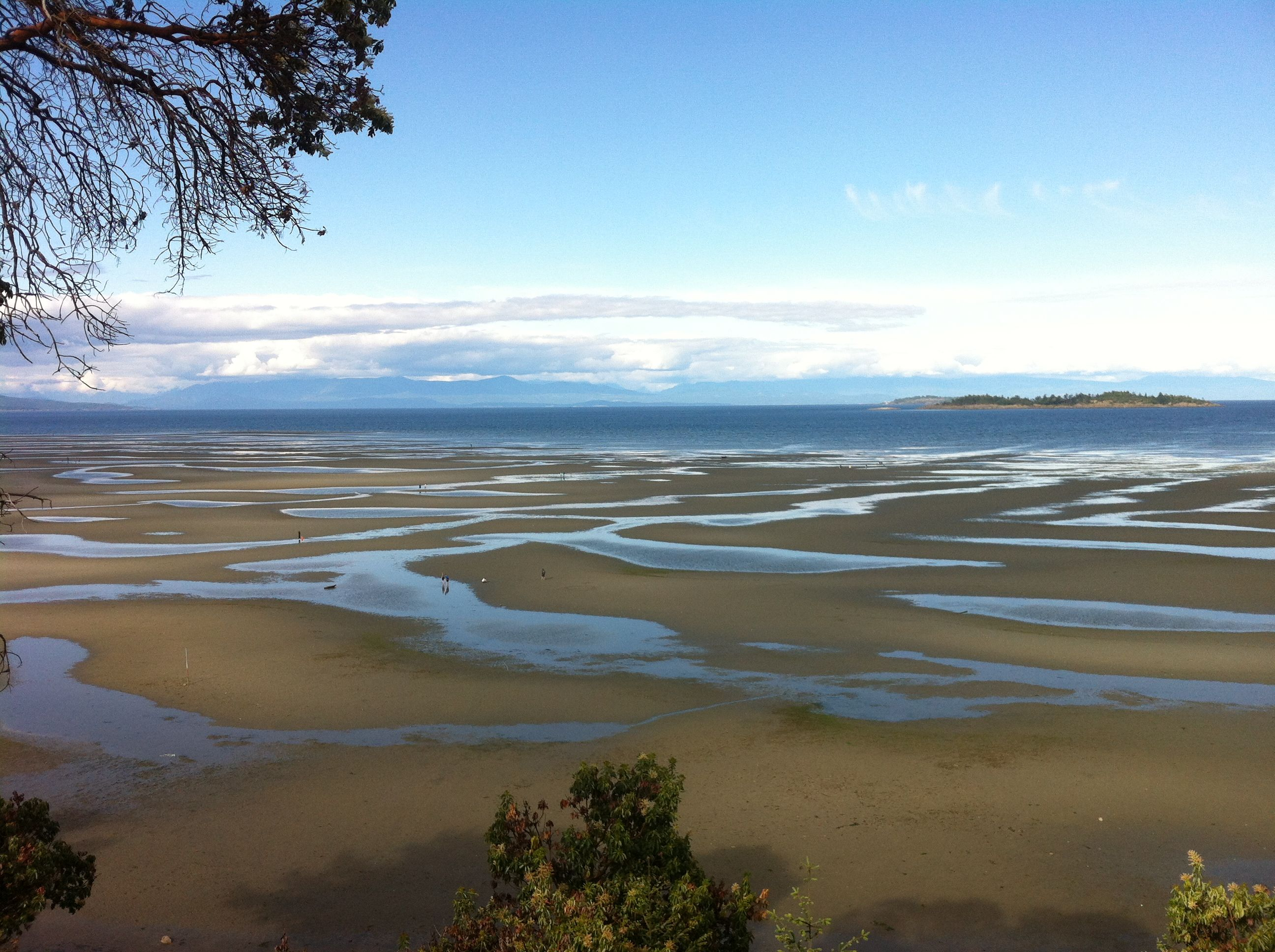 Photos from our trip to Parksville in the Pacific