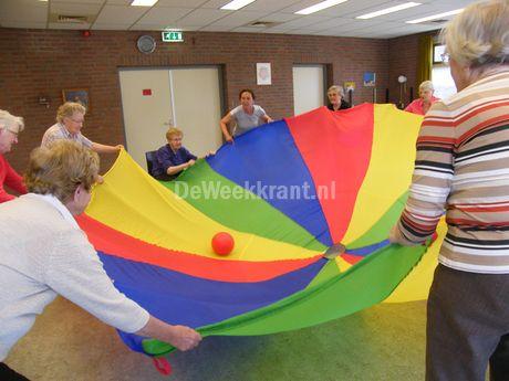 New de bal mag niet uit de doek | Projecten om uit te proberen #CY09