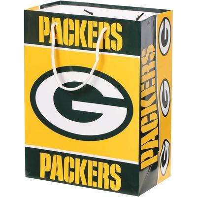 Green Bay Packers Gift Bag