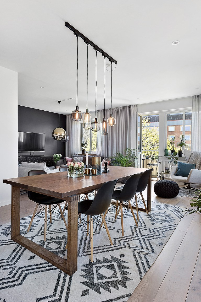 Modern Dining Room Inspirations To Look Out For In 2019