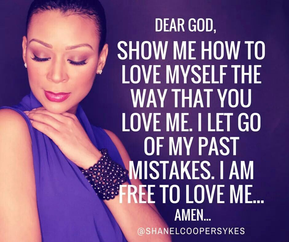 Inspirational · Love Yourself. Black Girl QuotesFeeling AloneVirtuous ...