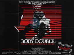 Resultado de imagen de Body Double