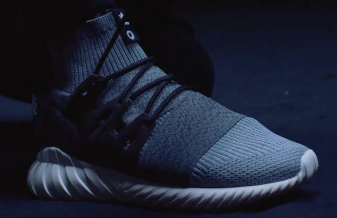 free shipping 4b539 a58e7 Kith Has Unveiled the Official Trailer for Its adidas ...