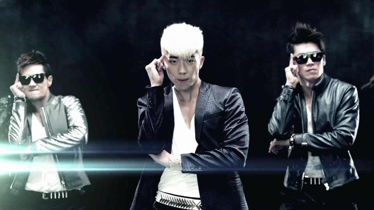 """[M/V] Jang Woo Young (장우영) """"SEXY LADY"""" from 23, MALE, SINGLE I actually think this is pretty attractive..."""