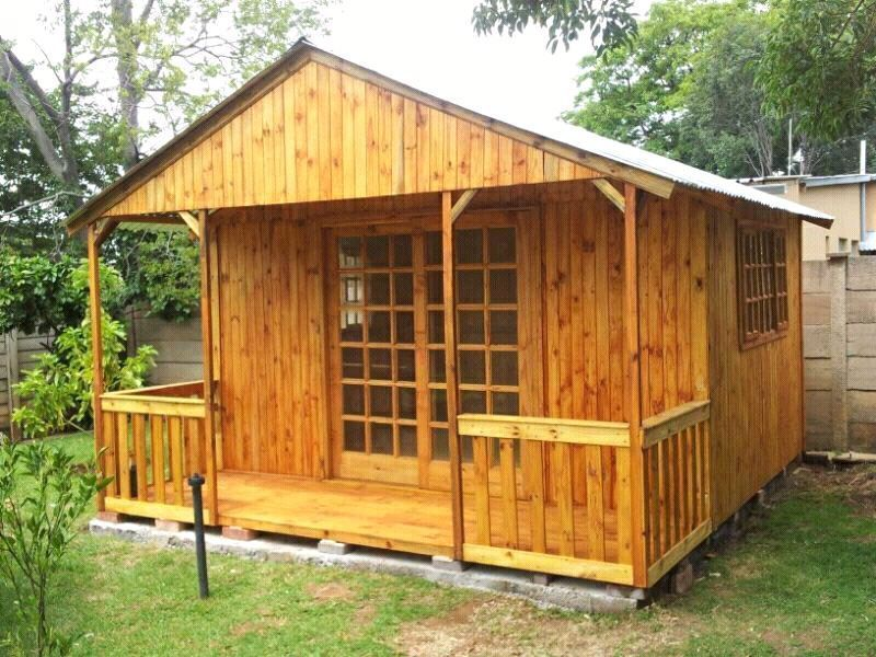 We Building Wendy House For Sale And Kimberley Gumtree Classifieds South Africa 181849456 Wendy House Garden Storage Shed Log Homes
