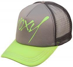 Roxy Truckin Hat - True Black