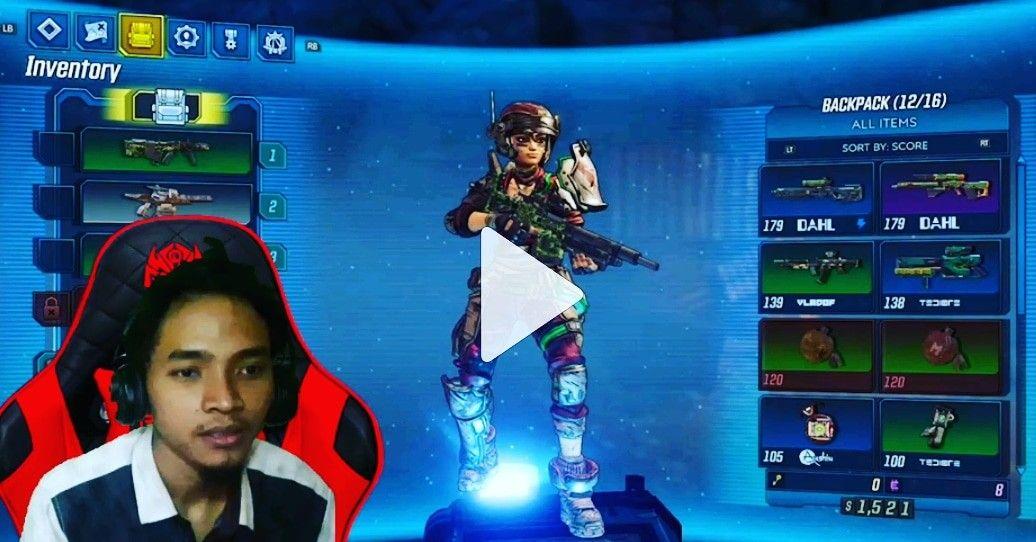 Kursi Gaming Green Screen - KURSIKO