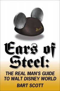 Ears of Steel by Bart Scott: The PERFECT Father's Day Gift! http://www.wdwfanzone.com/2014/05/ears-of-steel-by-bart-scott-the-perfect-fathers-day-gift/