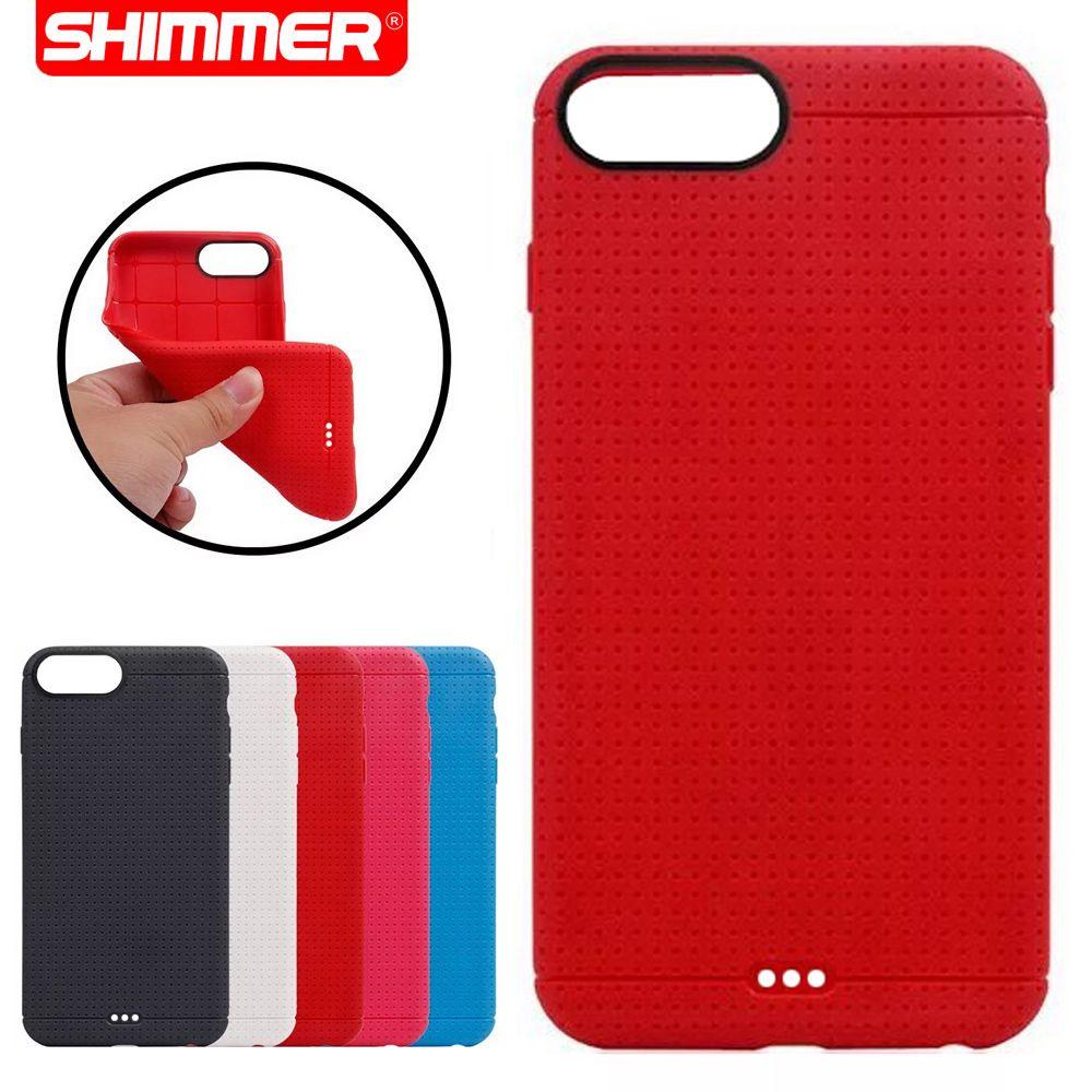 ... Étui Pour Iphone et plus encore ! New!!For Apple iPhone 7 Fashion  Luxury Honeycomb Style Ultra Thin Silicon TPU Soft 8c13d464ac3
