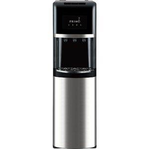 Primo Bottom Load Water Cooler, Stainless Steel/Black  900130 - $169 [Walmart]