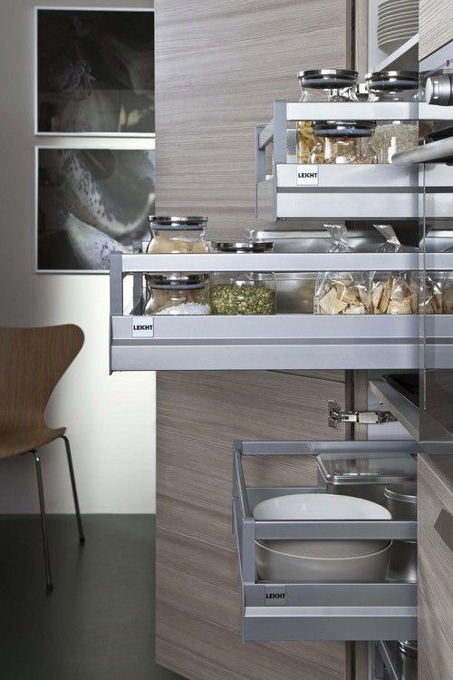 Best Leicht Kitchen Cabinets Kanto Series Kitchen 400 x 300