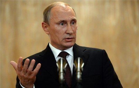 Rusya Devlet Başkanı Putin: Rusya'yı soğuk savaşa kışkırtıyorlar