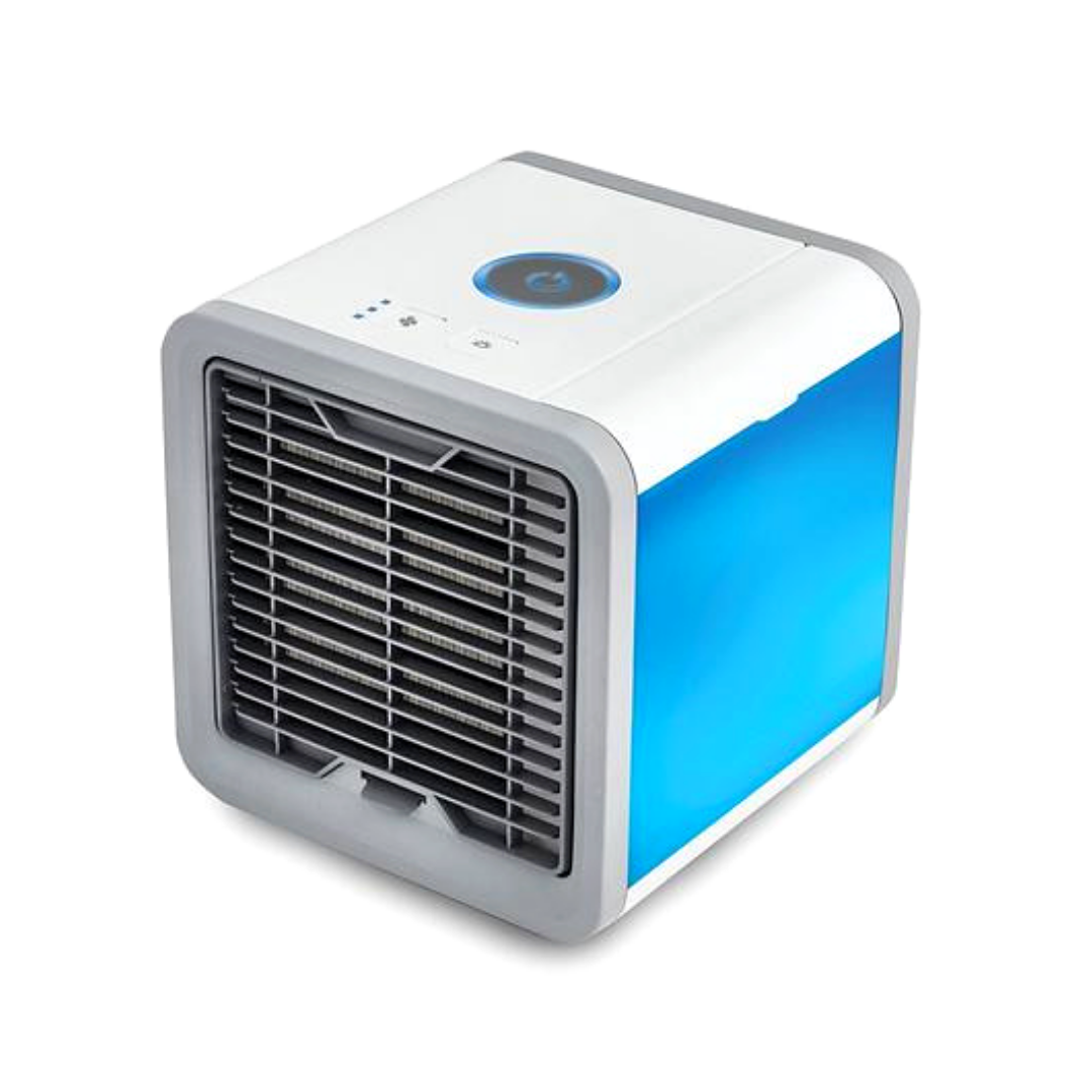 Experience your own cooling breeze wherever you are