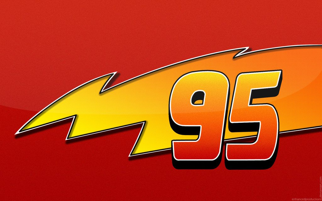 Disney Cars Logo Cars 95 Wallpaper Pixar By Enhancedproductions