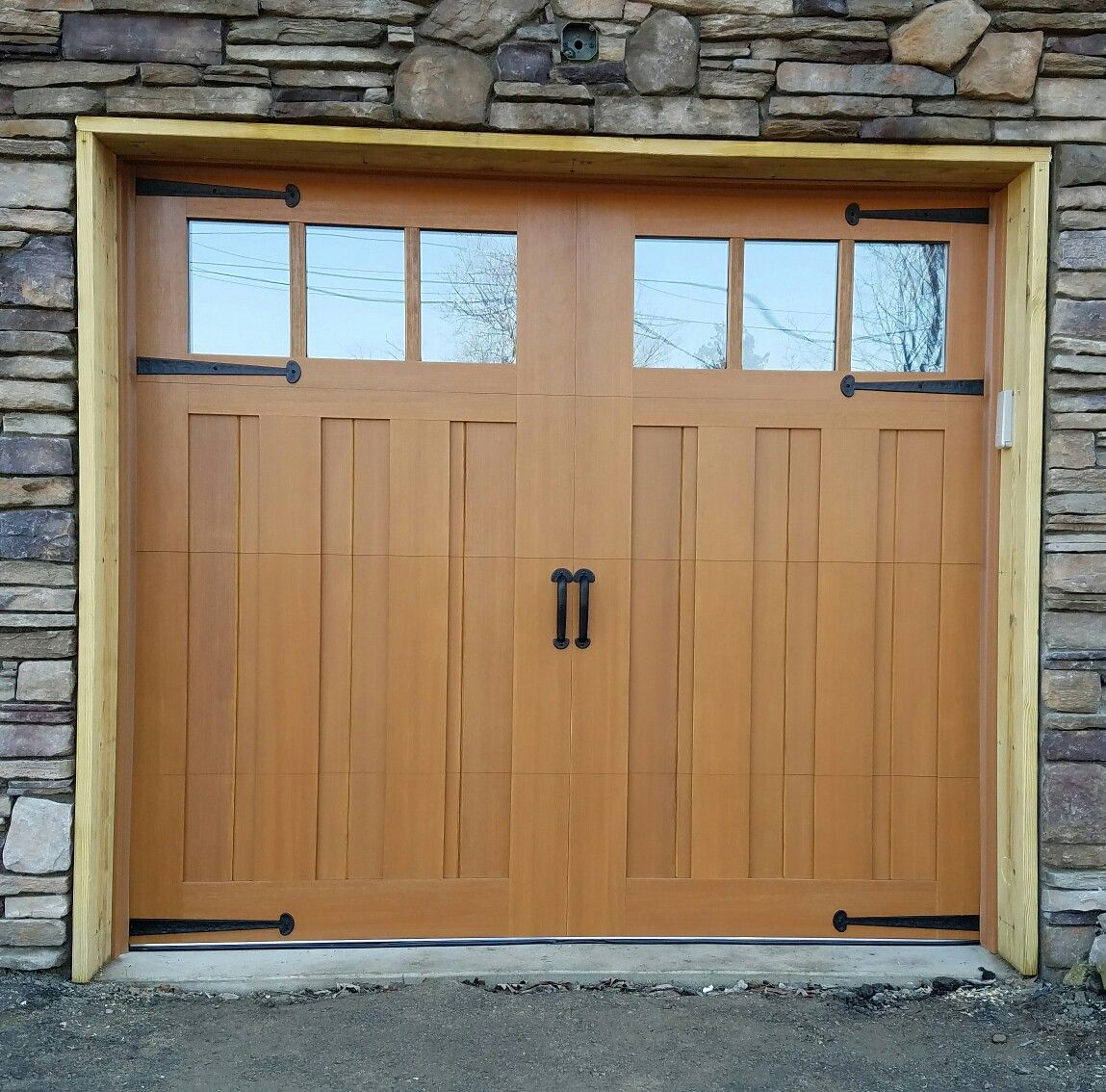 Always Reliable Garage Doors Inc (With Images)