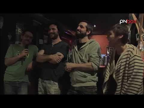 Intervista #pnbox #scenasonica