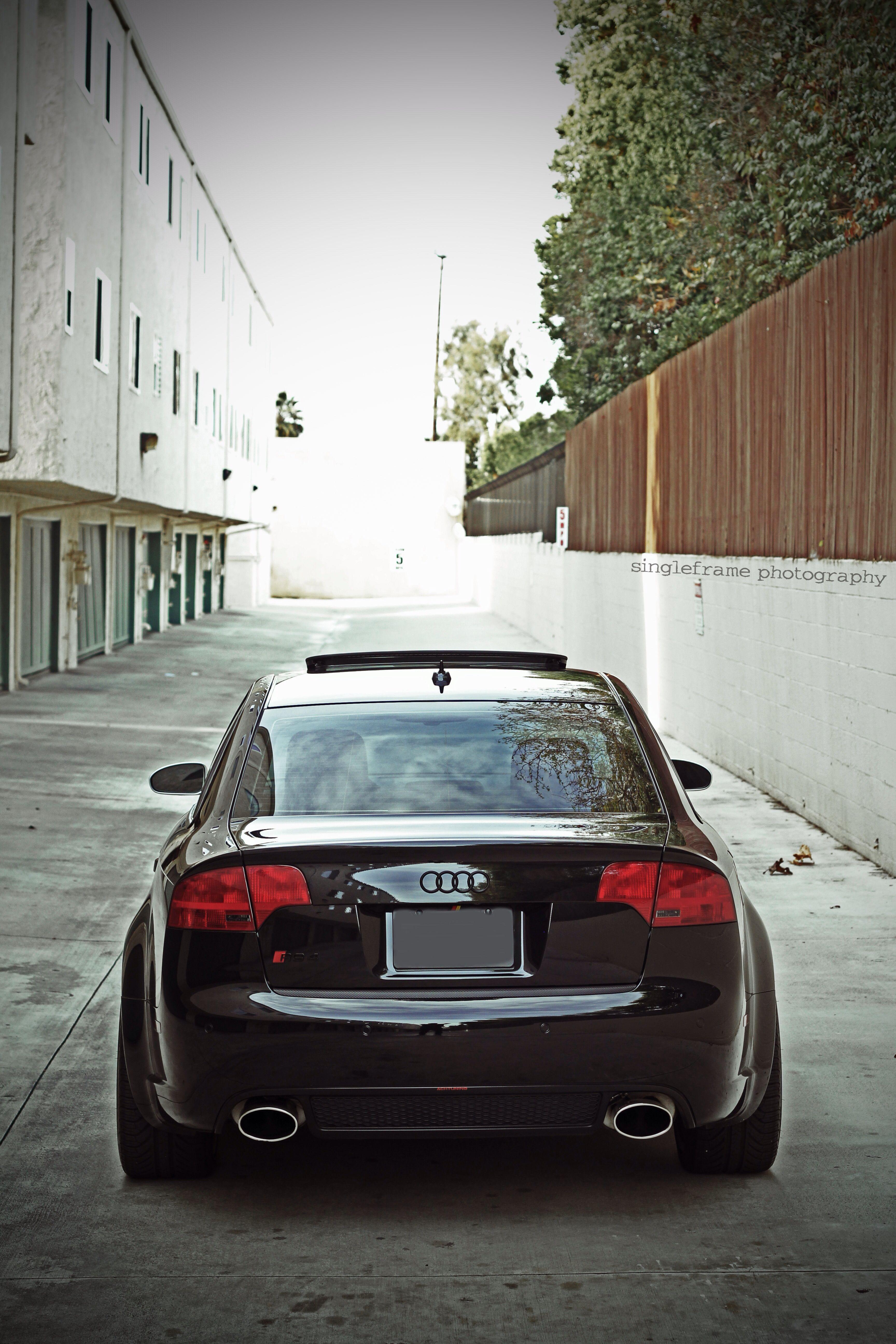 Kelebihan Kekurangan Audi Rs4 2007 Murah Berkualitas