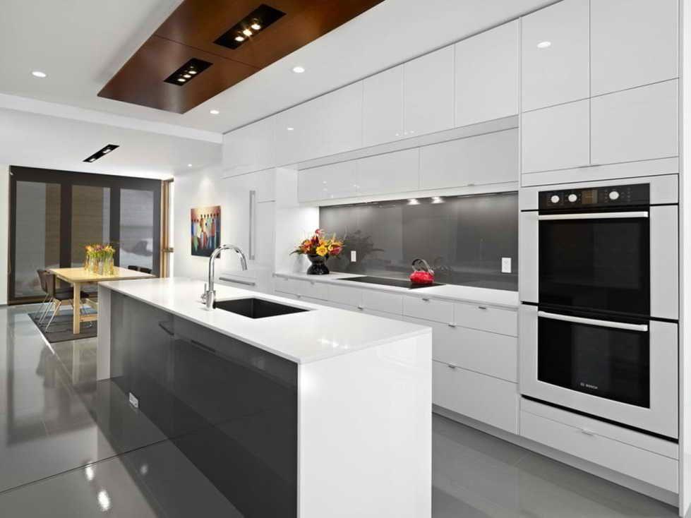 high tech kitchen cabinets cabinets guide in 2019 kitchen rh pinterest com modern dream kitchen ideas