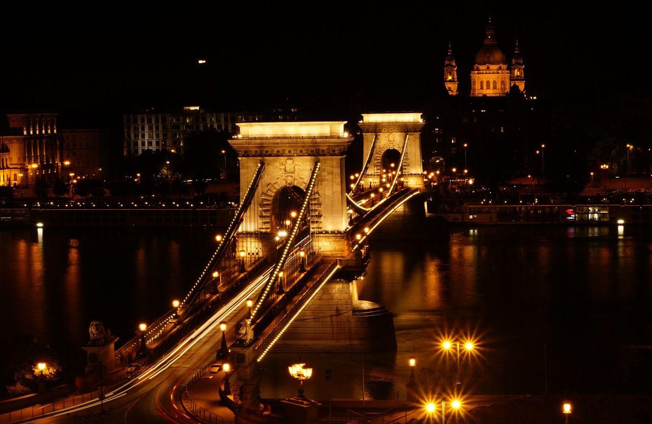 Budapest Qué Ver Y Qué Hacer En La Ciudad Del Danubio Budapest Destinos Para Viajar Viajes