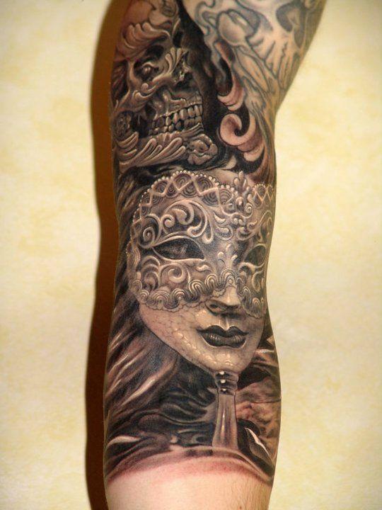 Boris Zalaegerszeg Sweet Tattoos Portrait Tattoo Beautiful Tattoos