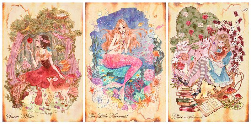 gallery miya illustration web イラスト かわいいイラスト スケッチ