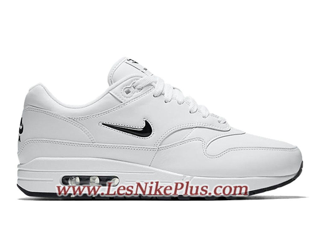 pretty nice fc7ef 152d7 Sneaker Nike Nike Air Max 1 Premium SC Chaussures Nike Officiel Pas Cher  Pour Homme Blanc