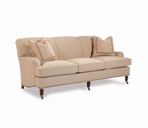 Taylor King 1314 03 Drayton Sofa