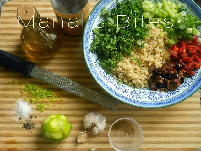 Manal S Bites كيف تعملي ليبلات تكتبي عليهم مثل لوح السبورة ووصفة سلطة الكينوا المنعشة Food Recipies About Me Blog