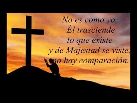 No Es Como Yo Letra Jesus Adrian Romero Jesus Adrian Romero