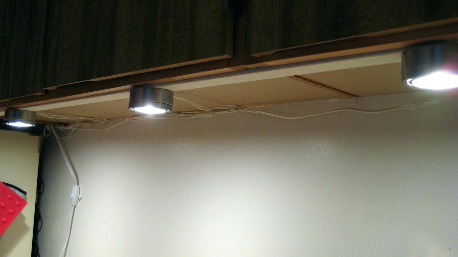Ge Under Cabinet Lighting Halogen