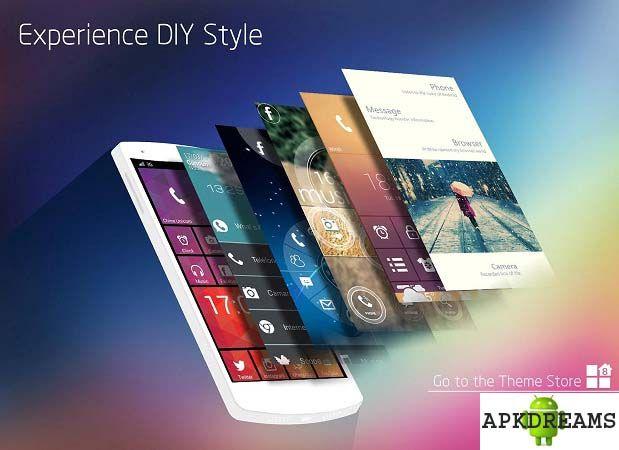 Launcher8Prov2.5.1Apk.jpg Windows phone, App, Best