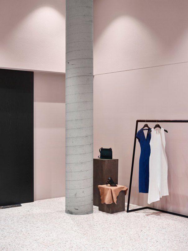 Explore Retail Interior Design Shop And More