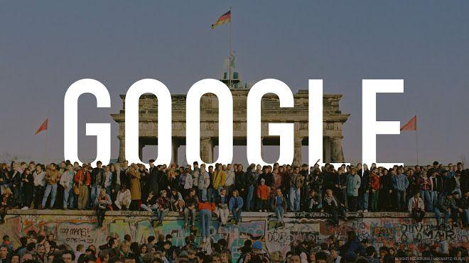25e verjaardag van de val van de Berlijnse muur