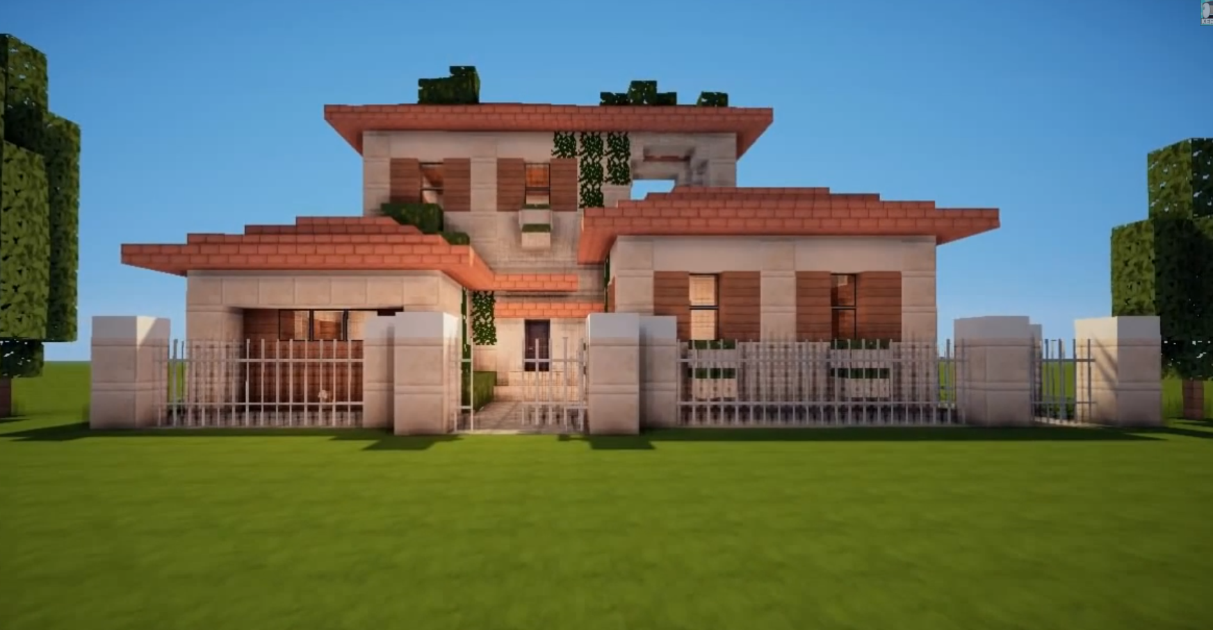 Pin by 😒 🏿 on Mincraft in 2020 | Easy minecraft houses ...