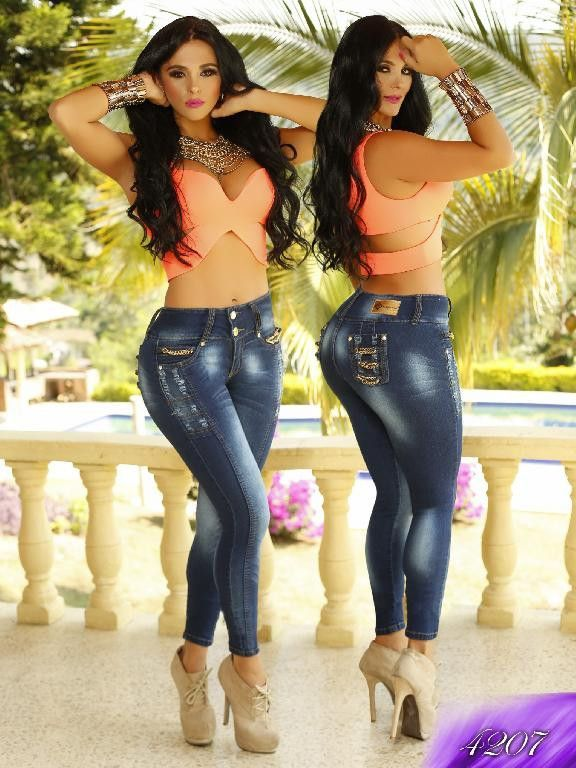 sexy-latina-in-tight-jeans