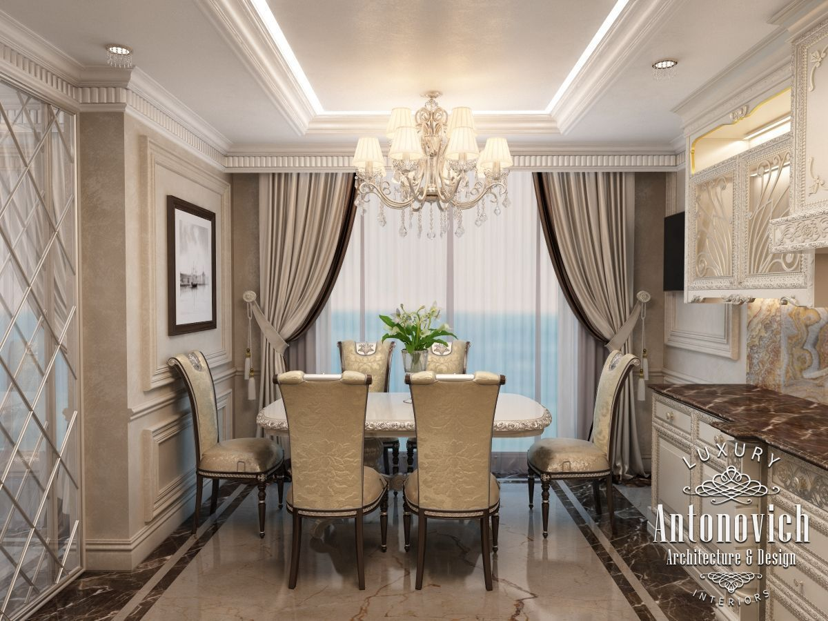 Showcase Of Classic Style Interior Design Stunning Expressions With Images Classic Style Interior Interior Design Design