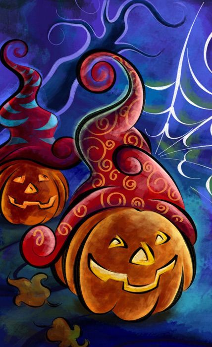 Halloween Wallpapers Download High Resolution At Facebook HalloweenScreensaversAndAnimatedWallpapers