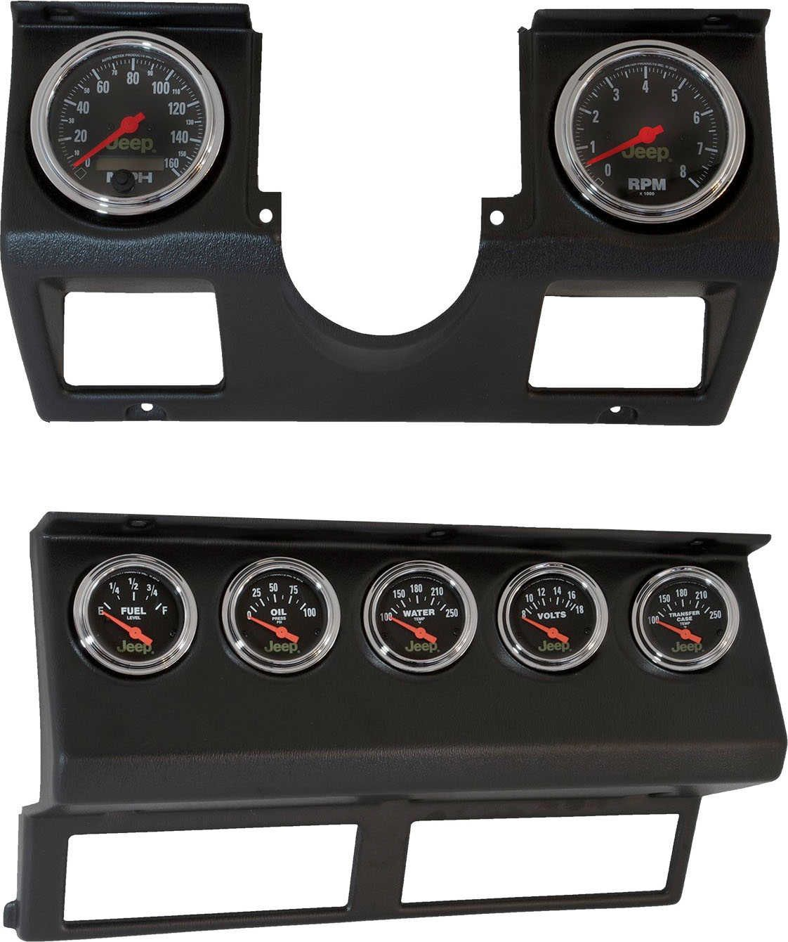 155e4b3b34aa91380a83a7f79f9e1bf0 make gauge installation simple and clean with auto meter's direct