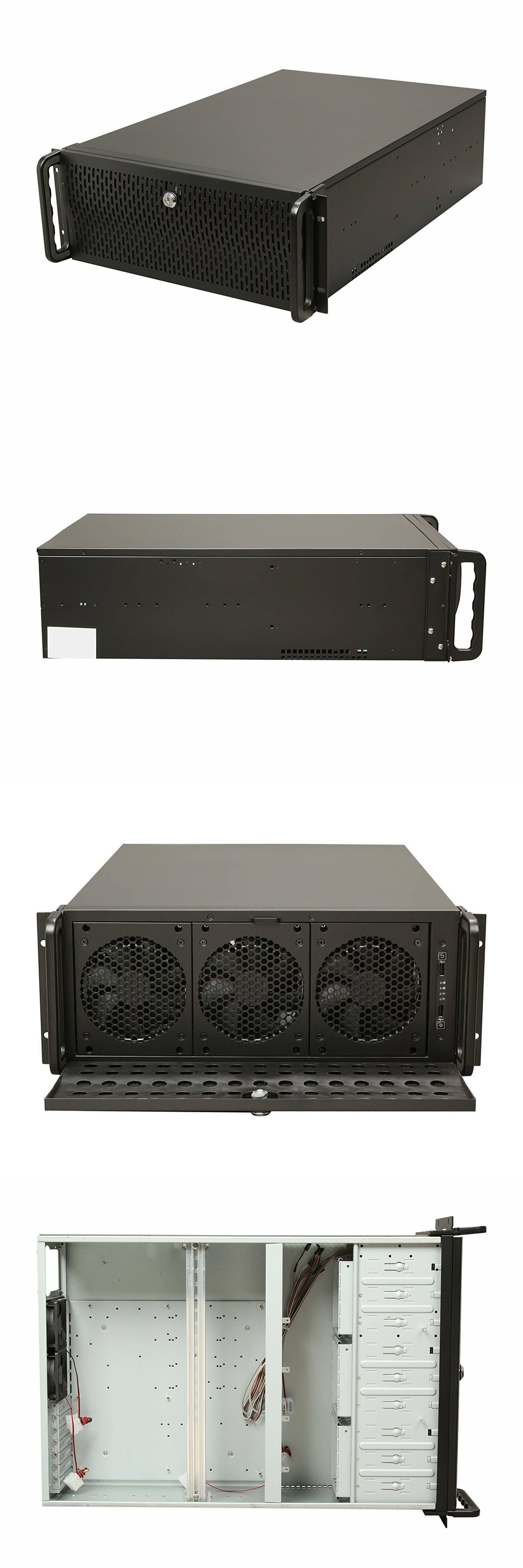 Rackmount Cases And Chassis 64061 Rosewill 4u Server Chassis Server Case Rackmount Case Metal Rack Mount Computer Speakers For Sale Buy Computer Metal Rack