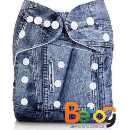 Pañales para bebe ecologicos y reutilizables. pidelos en www.betoy.com.co