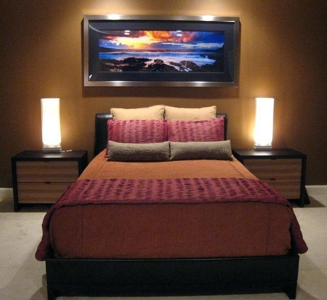Beste Farbe Für Eine Mans Schlafzimmer #Schlafzimmer Schlafzimmer