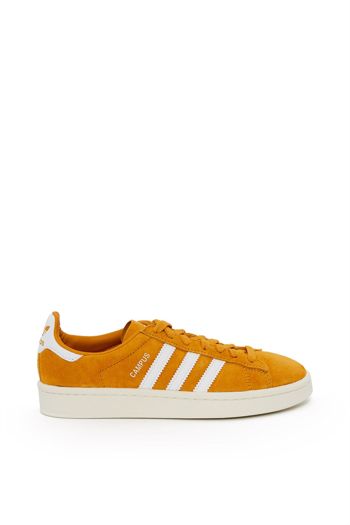 Adidas Originali, Orange Campus Scarpe Di Adidas Originali