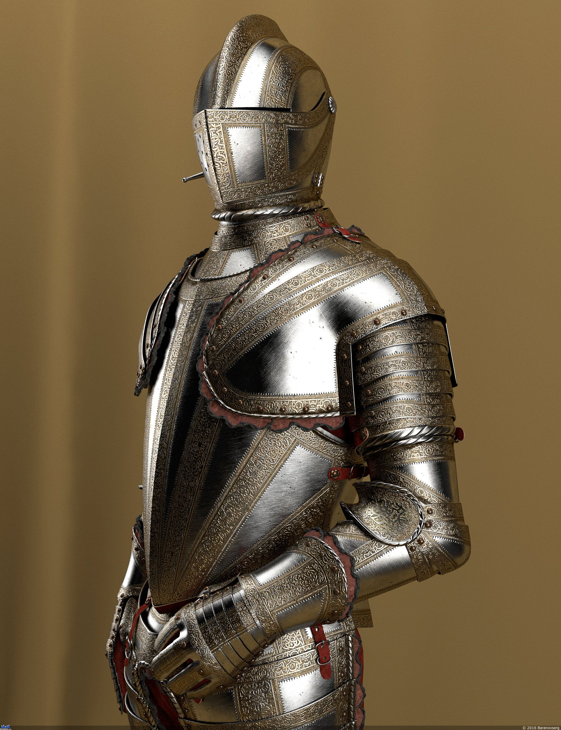 доспехи средневекового рыцаря фото блузка