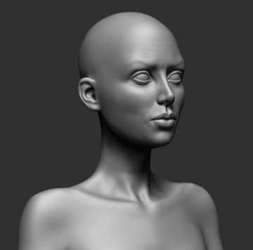 Zbrush 3D Models Free 3D Zbrush download Zbrush, 3d