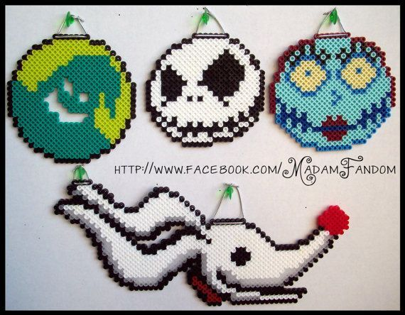 nightmare before christmas ornaments - Yahoo Image Search Results ...