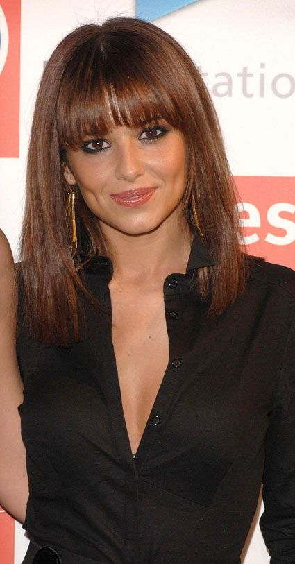 cheryl cole hair style hair history cheryl cole sugarscape cabellera 8109