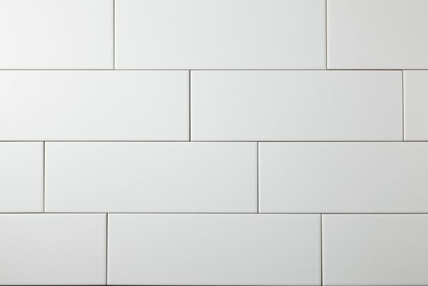 Manhattan 4 X 12 Snow White Matte Subway Tile Matte Subway Tile Backsplash Subway Tile White Subway Tile Backsplash