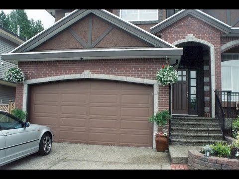 Looking For Perfect Garage Door For Your Garage Go On Long Island